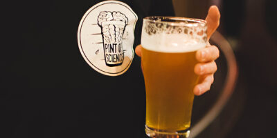 Pint of Science events in Perth