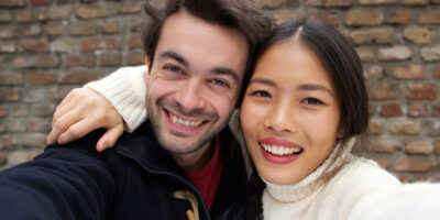 Online dating might save the world