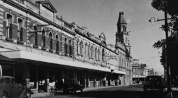Bringing Fremantle's history into focus
