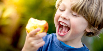 RNAi: The secret to making our food better