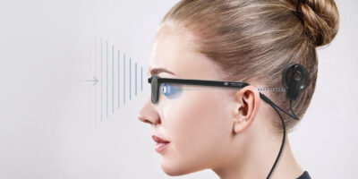 Seeing is believing: Australia's bionic eye