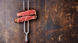 Red meat in the spotlight: is it really bad for us?