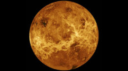There might be life on Venus … and it smells