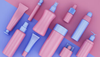 Blue vs pink: the skincare advice you've all been waiting for