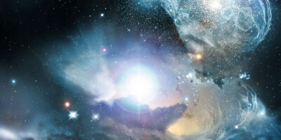 Searching for the hidden signal from the universe's beginning
