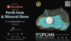 Perth Gem and Mineral Show